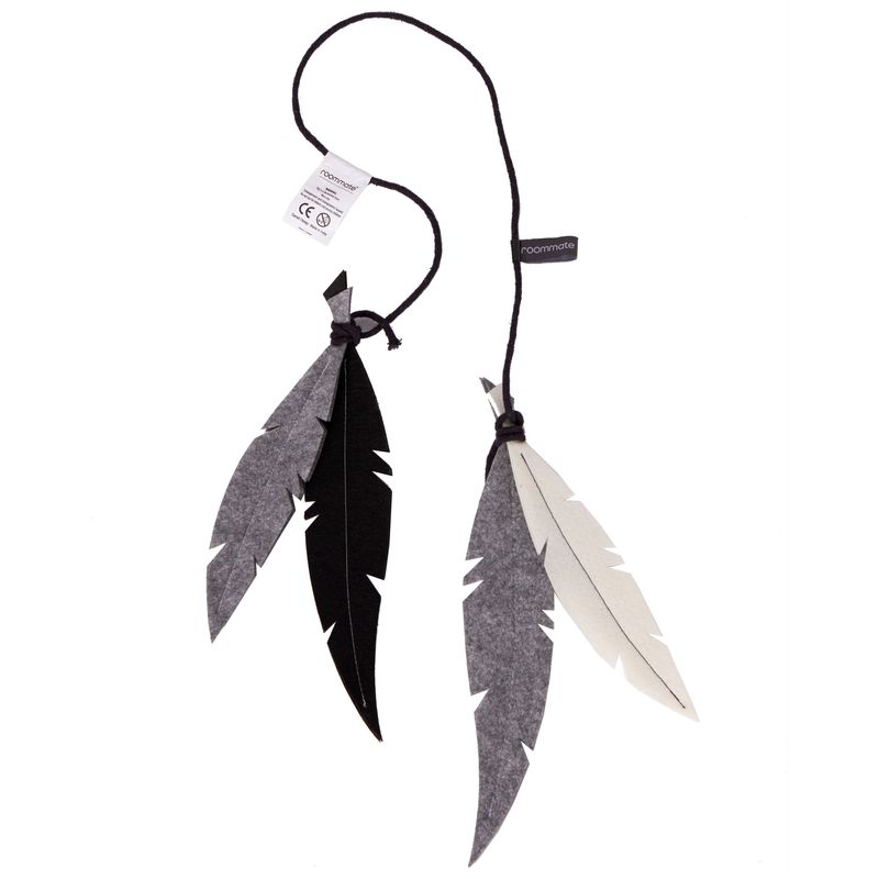 Feather mobile