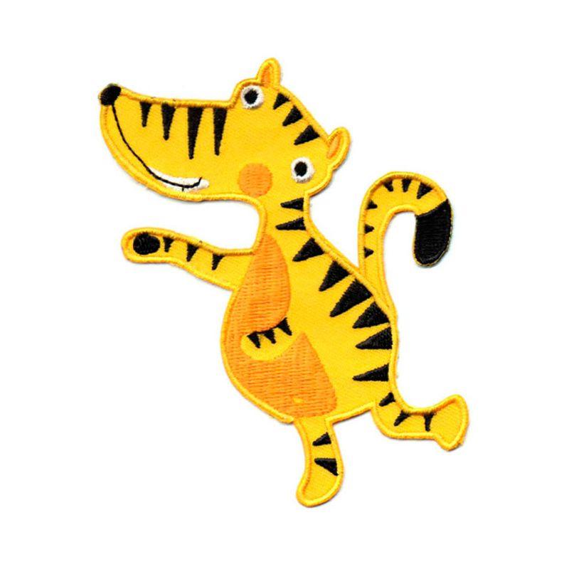 Tygmärke Tiger