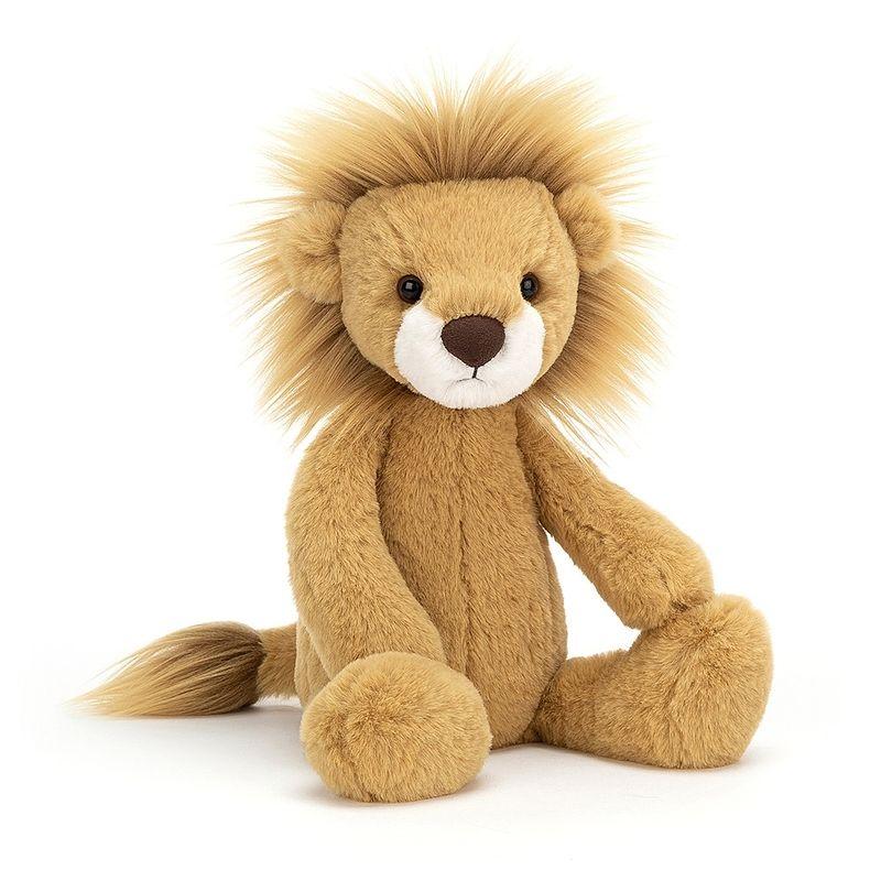Wumper Lion