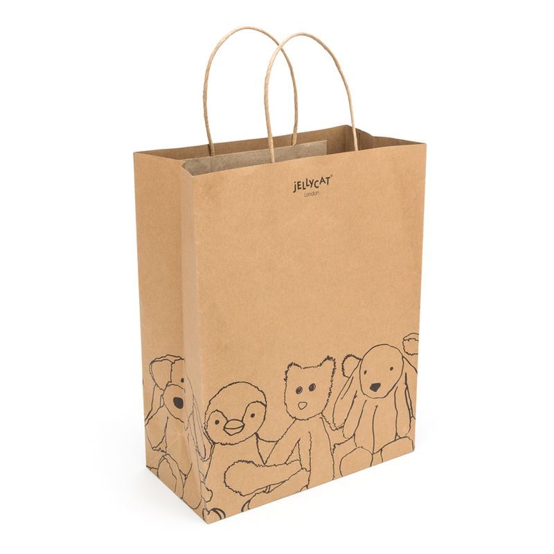 Jellycat Craft Paperbag - pack 20