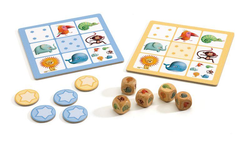 Classic games, Yahtzee