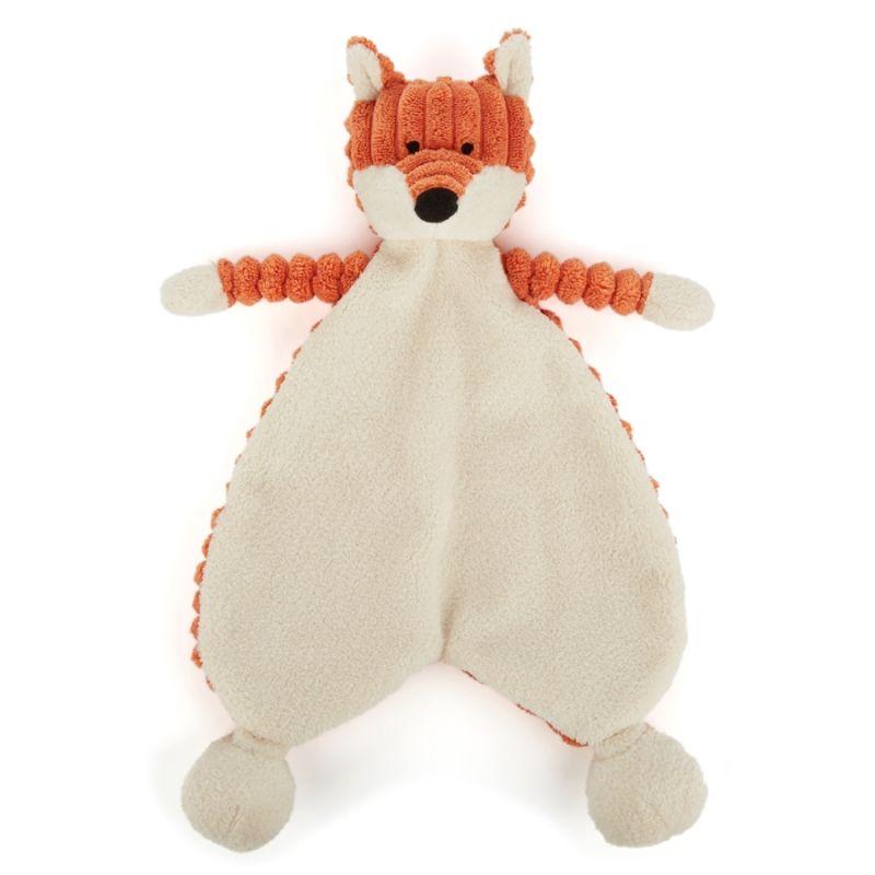 Cordy Roy Baby Fox