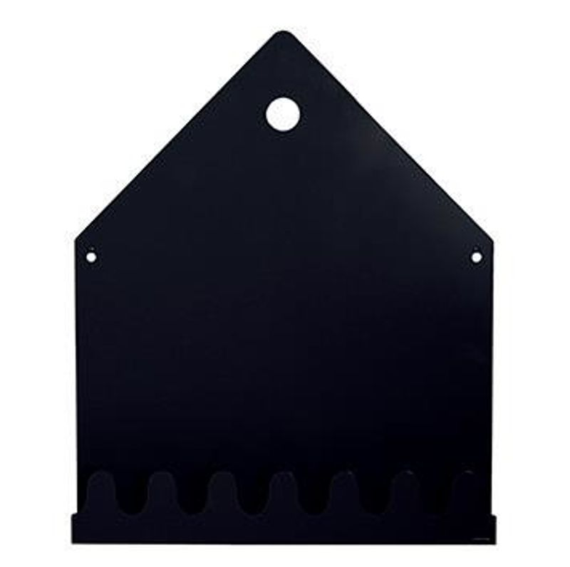 Village Magnetic board Black