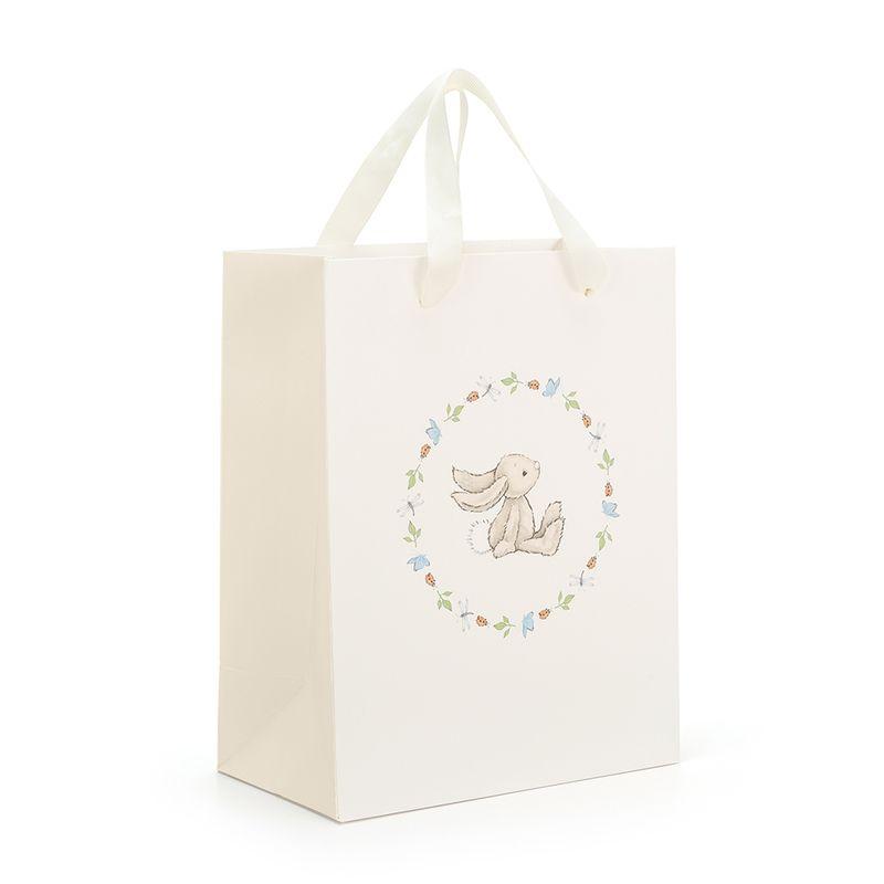 Bashful Bunny Gift Bag