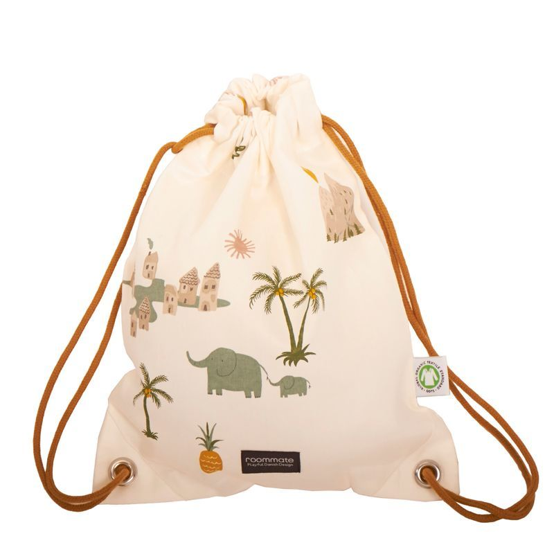 Gym bag - Tropical