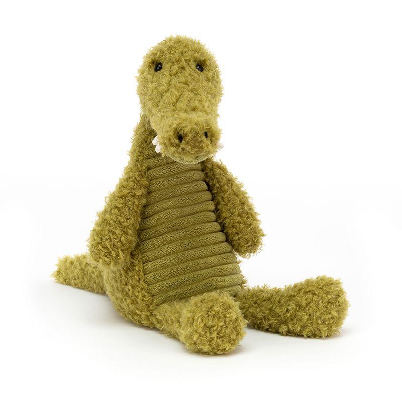 Wurly Croc