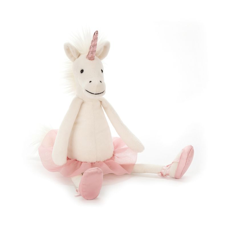 Dancing Darcey Unicorn