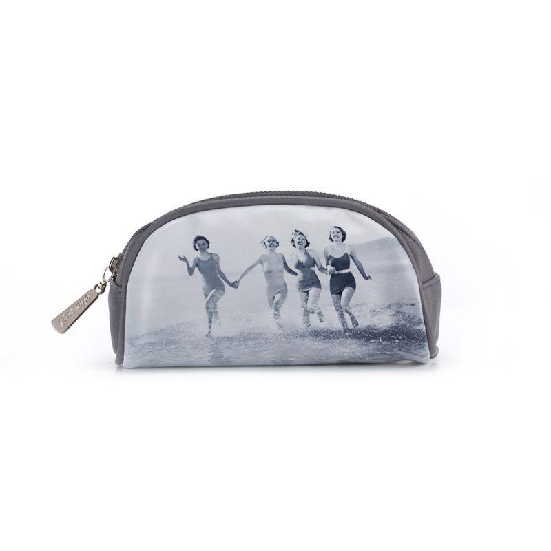 Seaside Oval Bag