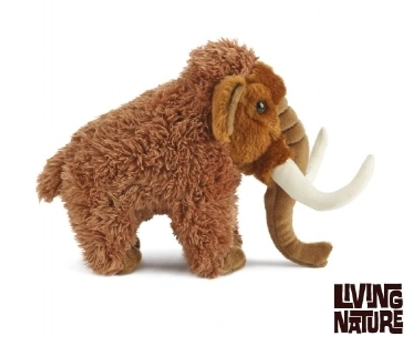 Woolly Mammoth Medium