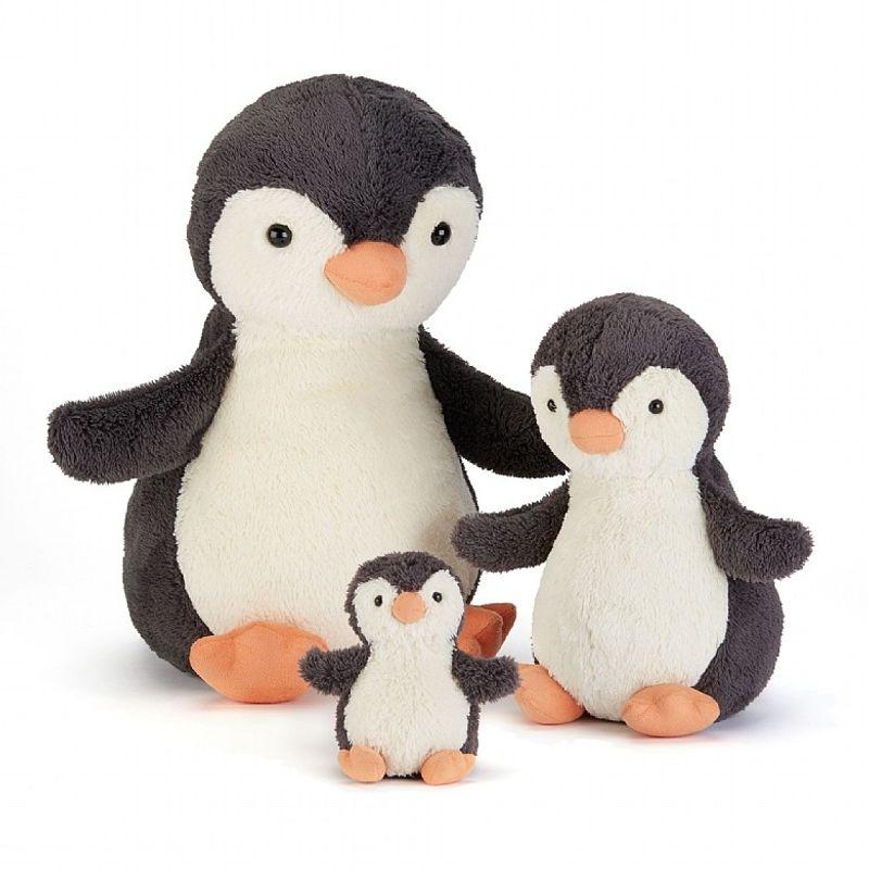 Peanut Penguin