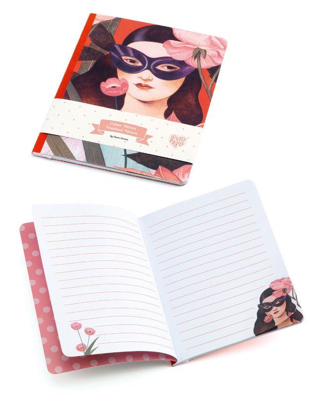 Notebook Fedora