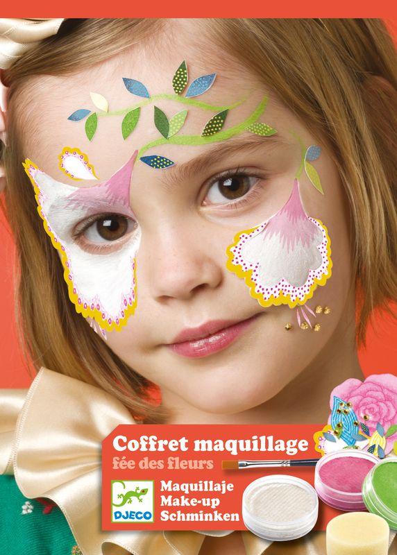 Make-Up, Flower Fairy