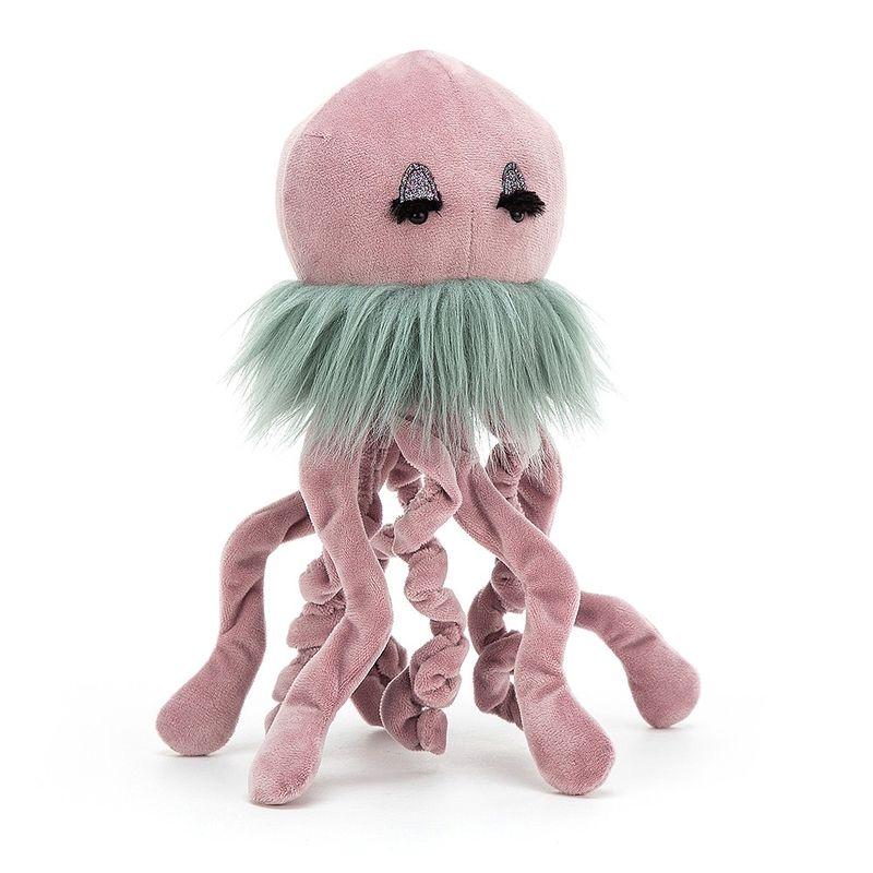 Curiosity Jellyfish