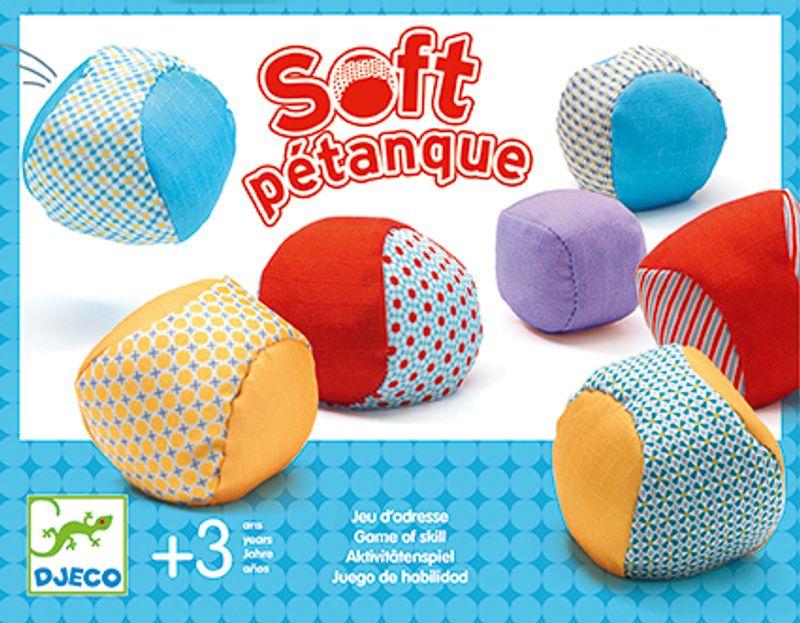 Soft p'tanque