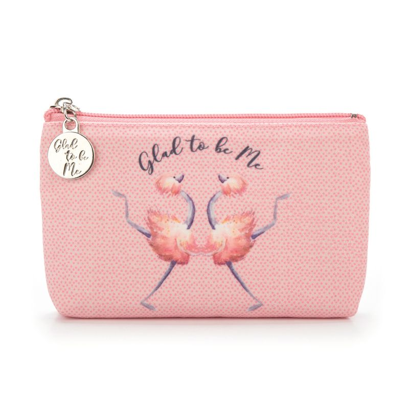 Glad Pink Pouch