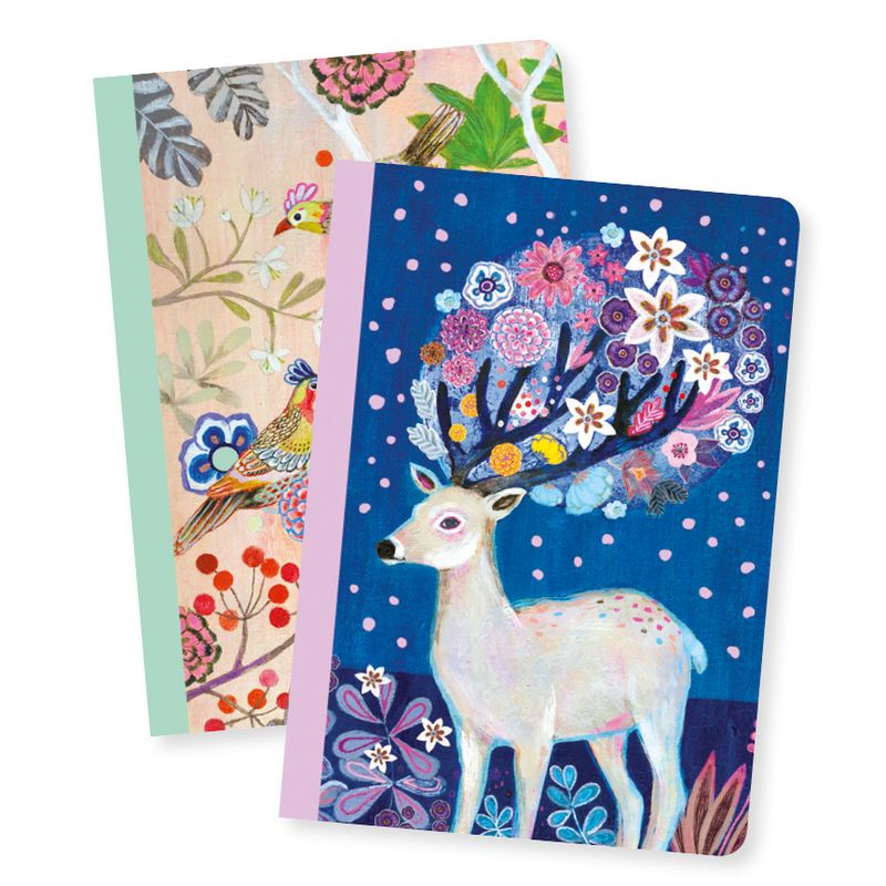 Martyna Little Notebooks