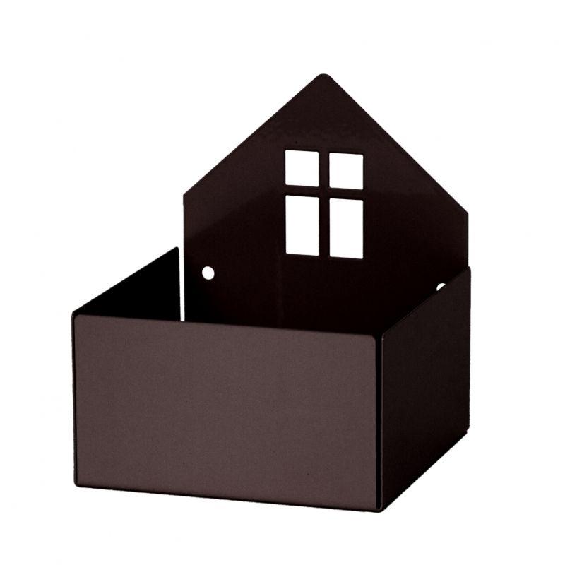 House box Black