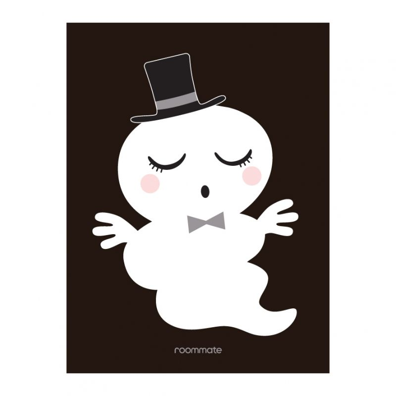 Mister Ghost