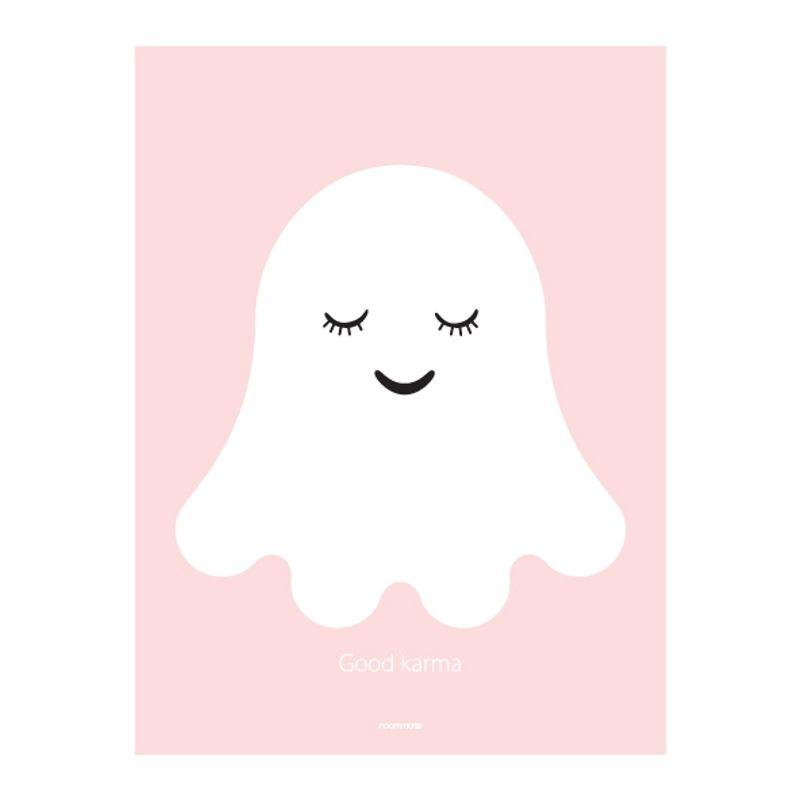 Mrs Ghost
