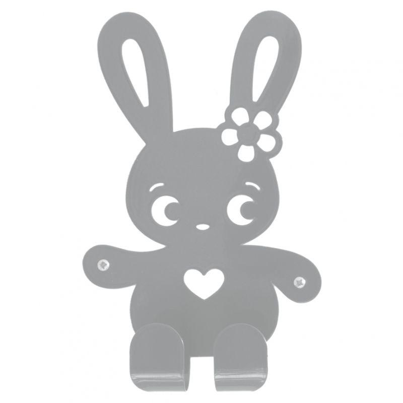 Ninus (Rabbit) Grey