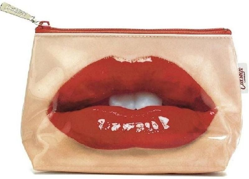 Lips Small Bag