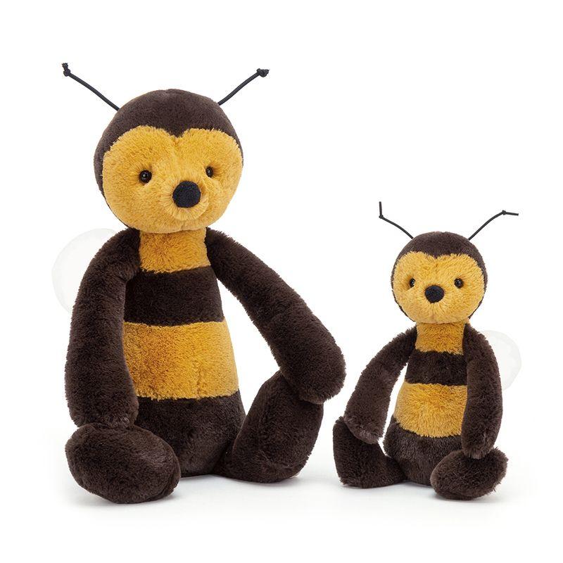 Bashful Bee