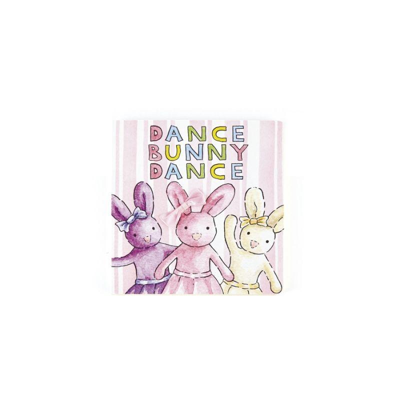 Dance Bunny Dance Board Boo