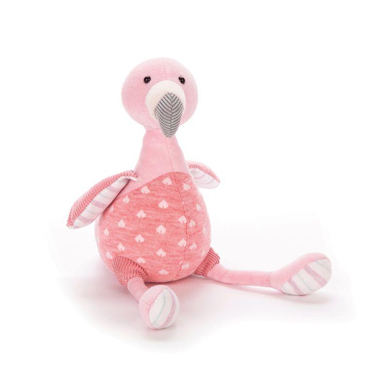 Lulu Flamingo