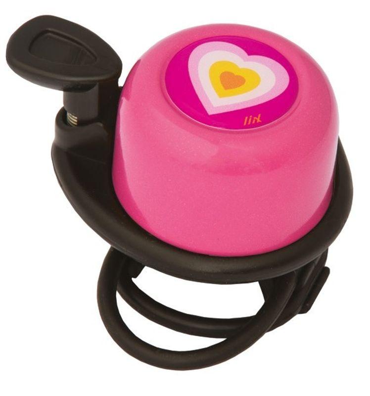 Liix Scooter Bell Love Aura