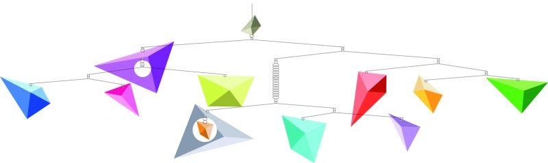 Mobile, Kites