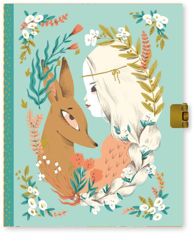Secrets notebook Lucille