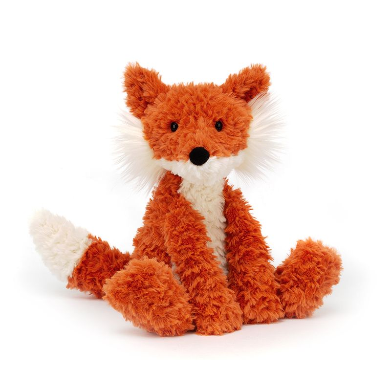 Crumble Fox
