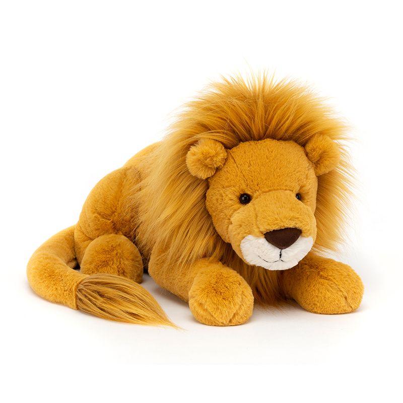 Louie Lion