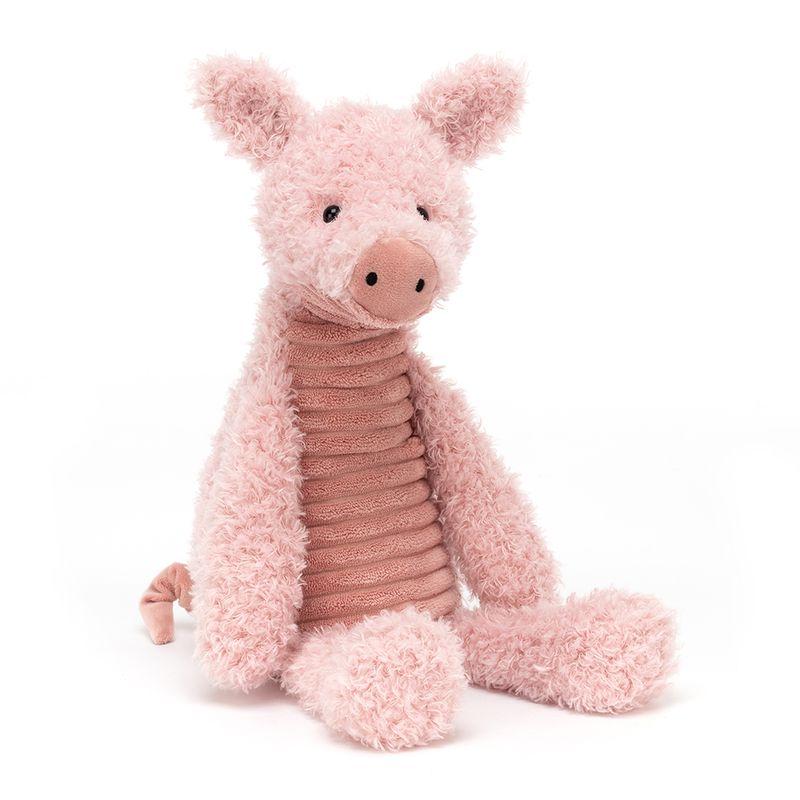 Wurly Pig