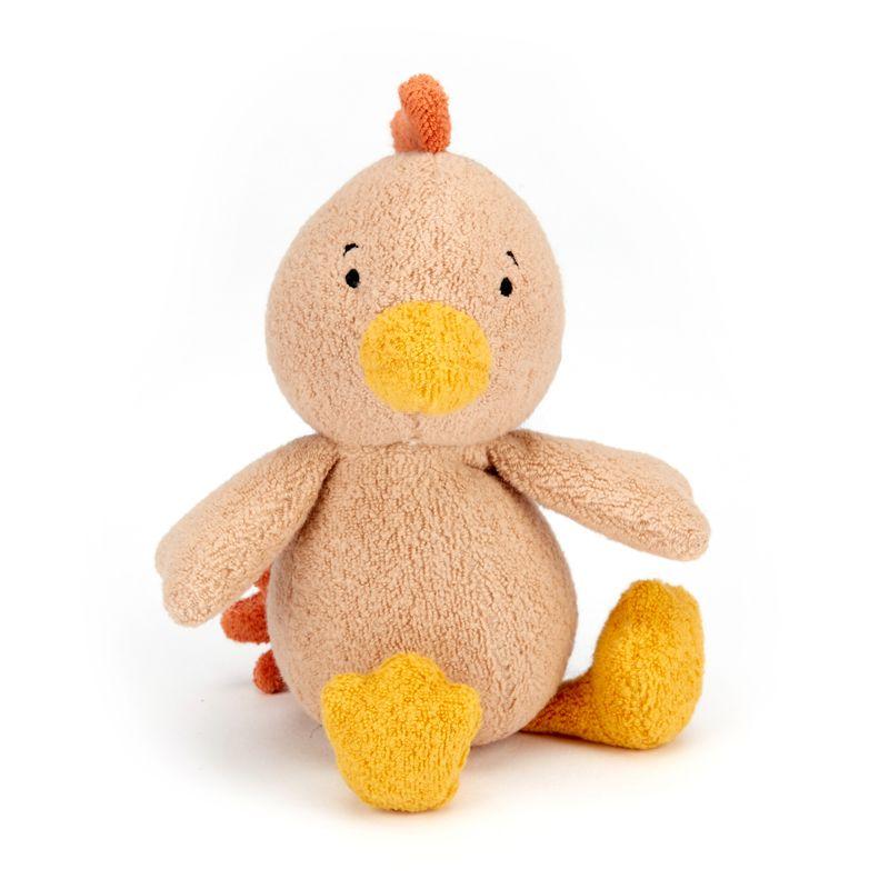 Rumpus Chicken