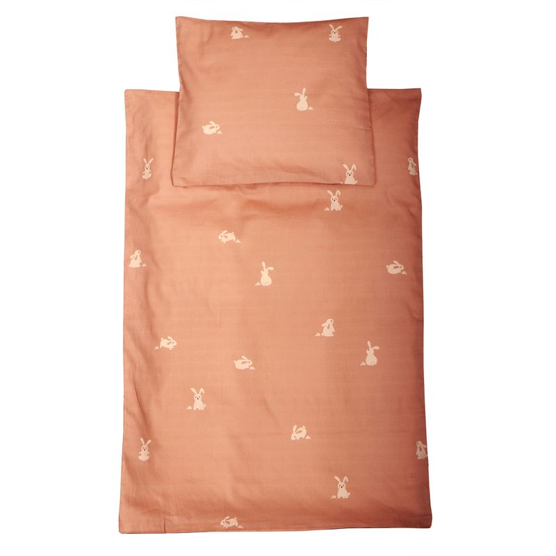 Doll Bedding - Rabbit