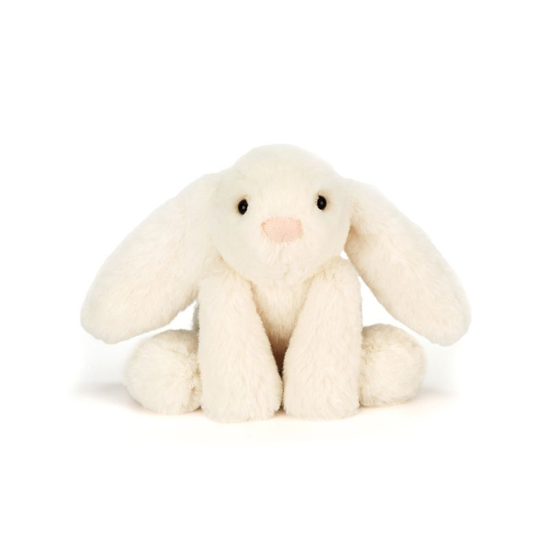 Smudge Rabbit Cream