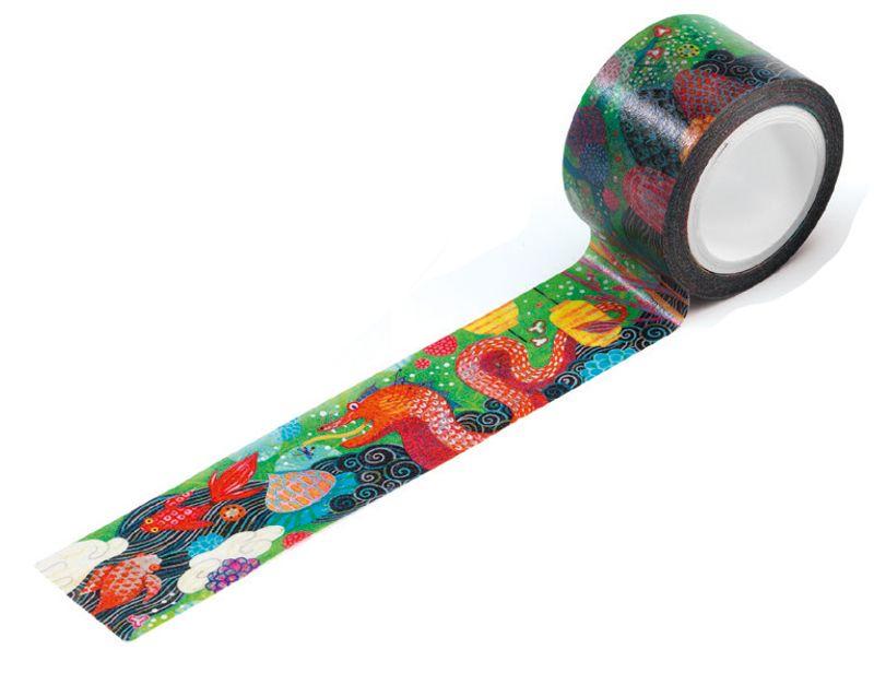 Masking tape Muriel