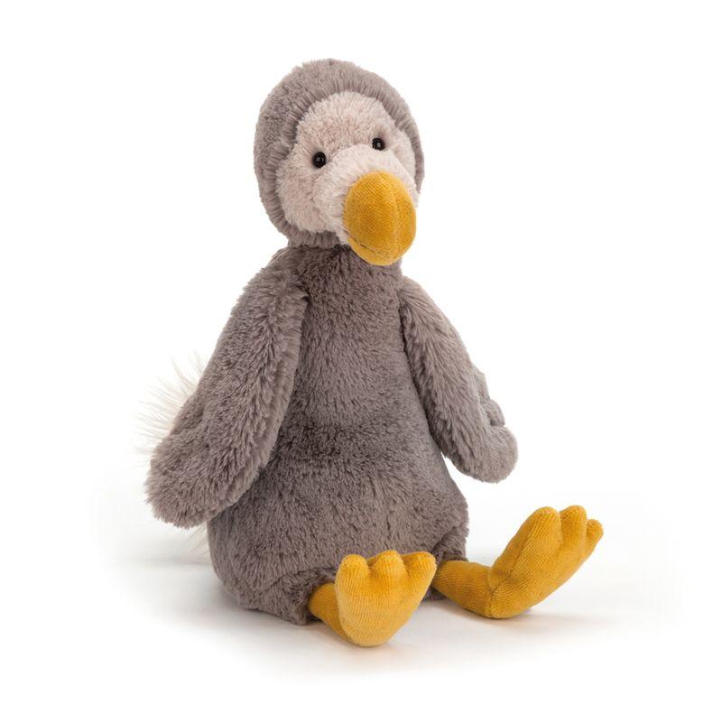 Bashful Dodo