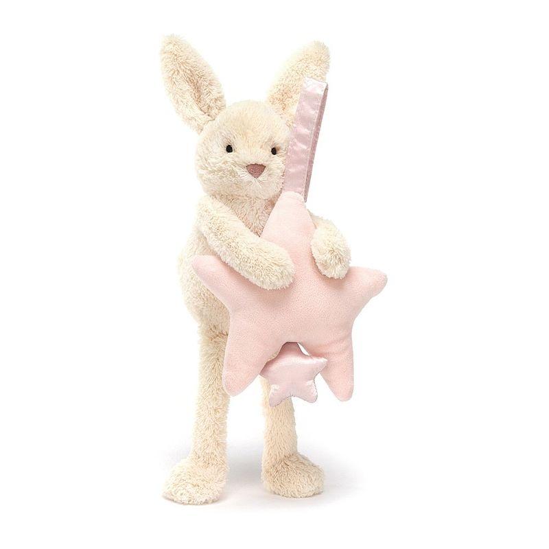 Star Bunny Pink Musical