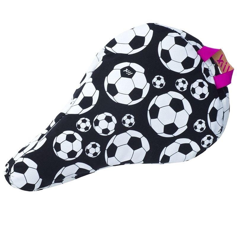 Liix Kids´ Saddle Cover Soccerball