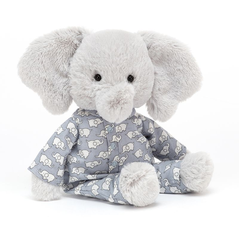 Bedtime Elephant Small