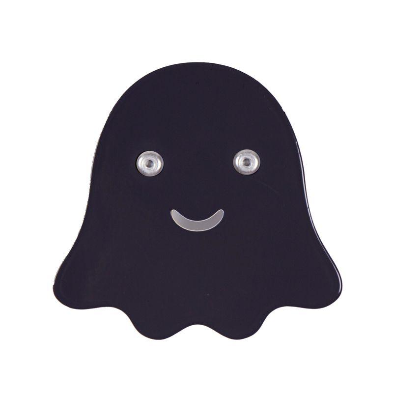 Ghost hook, black