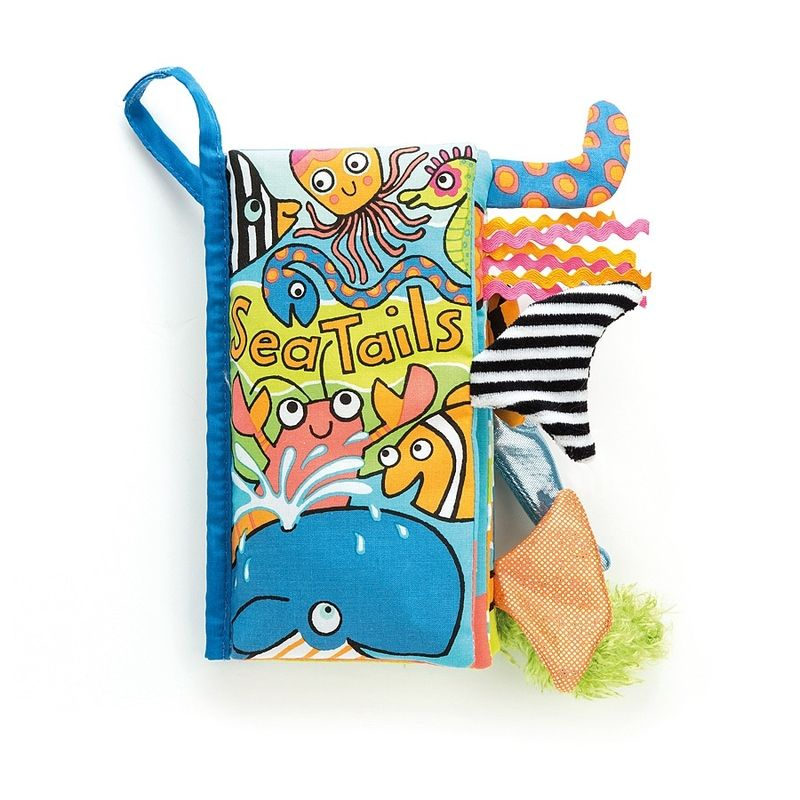Book Sea Tails