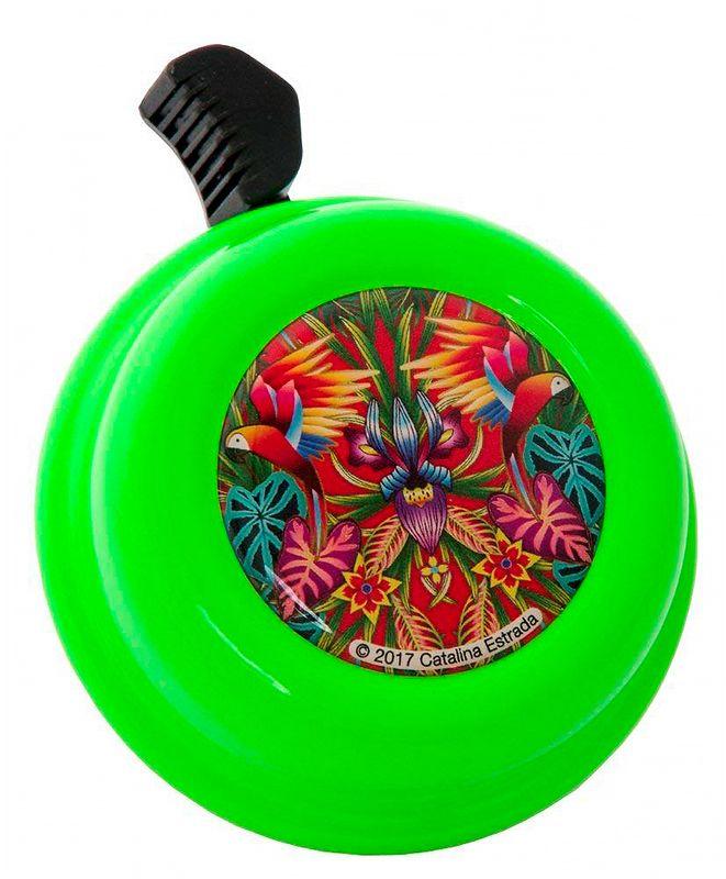 Liix Colour Bell Catalina Estrada Jungla Green