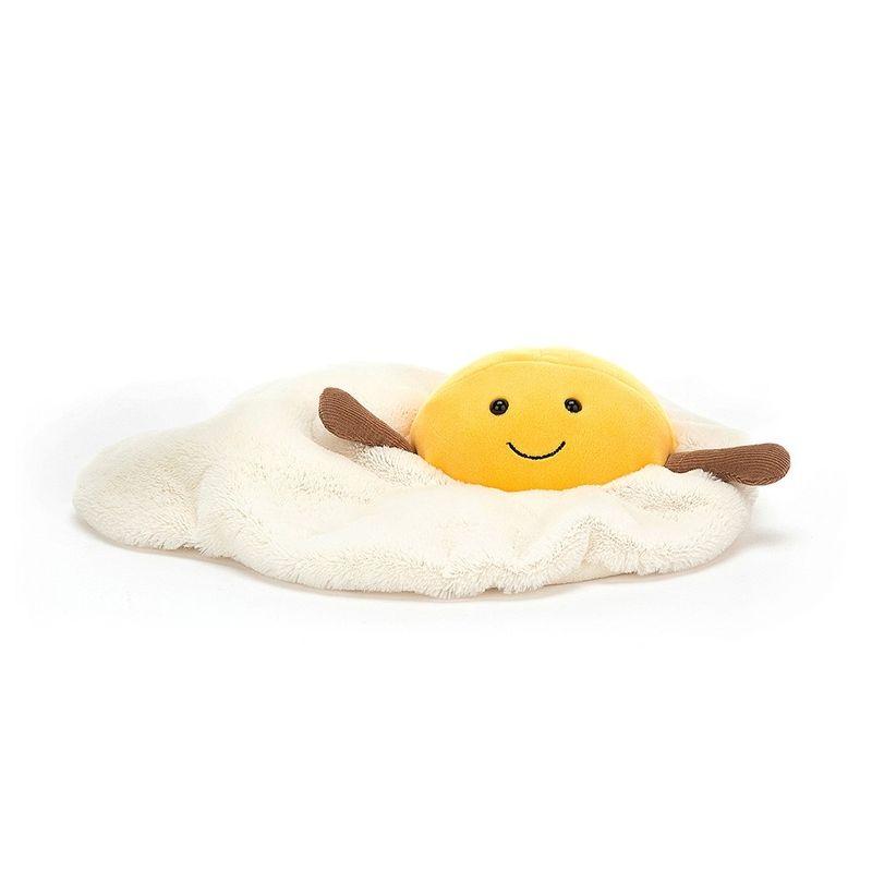 Amuseable Fried Egg