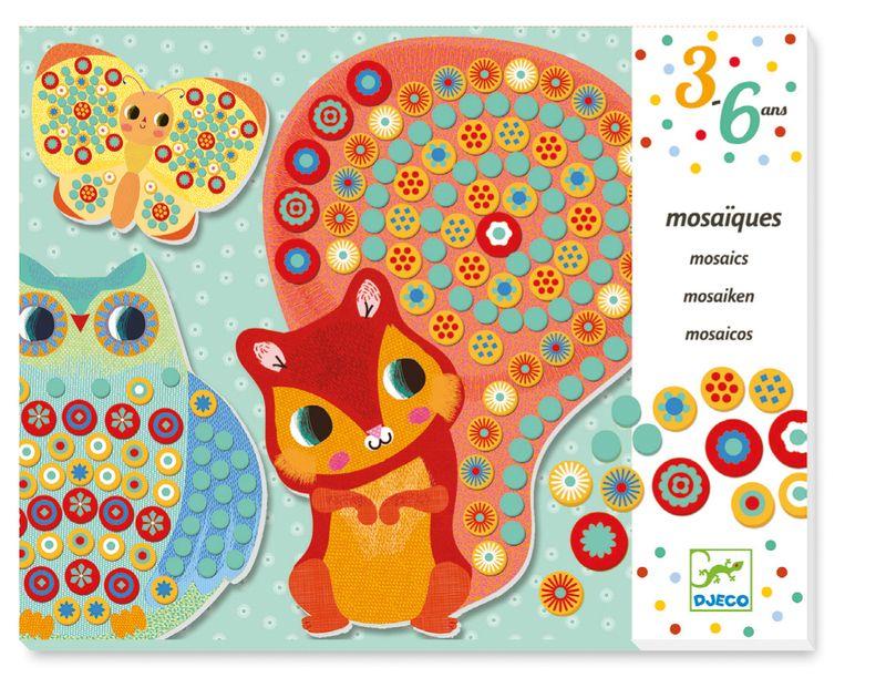 Collage, Milfiori