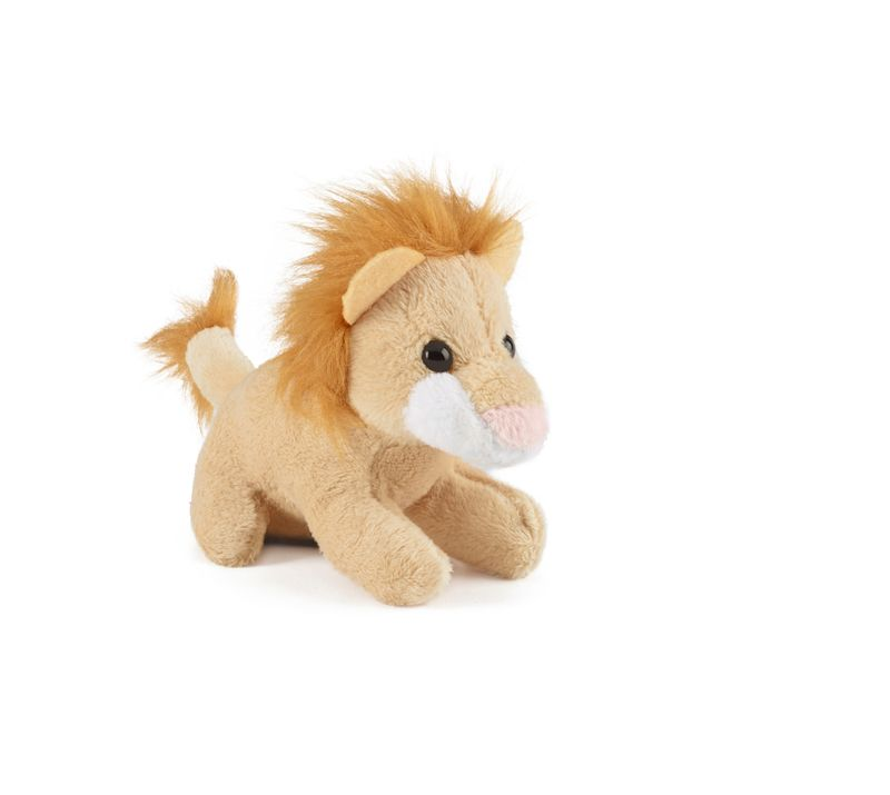 Lion Mini Buddies