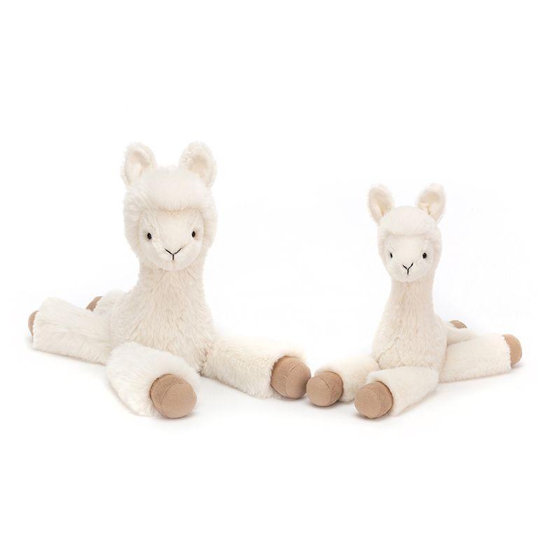 Dillydally Llama
