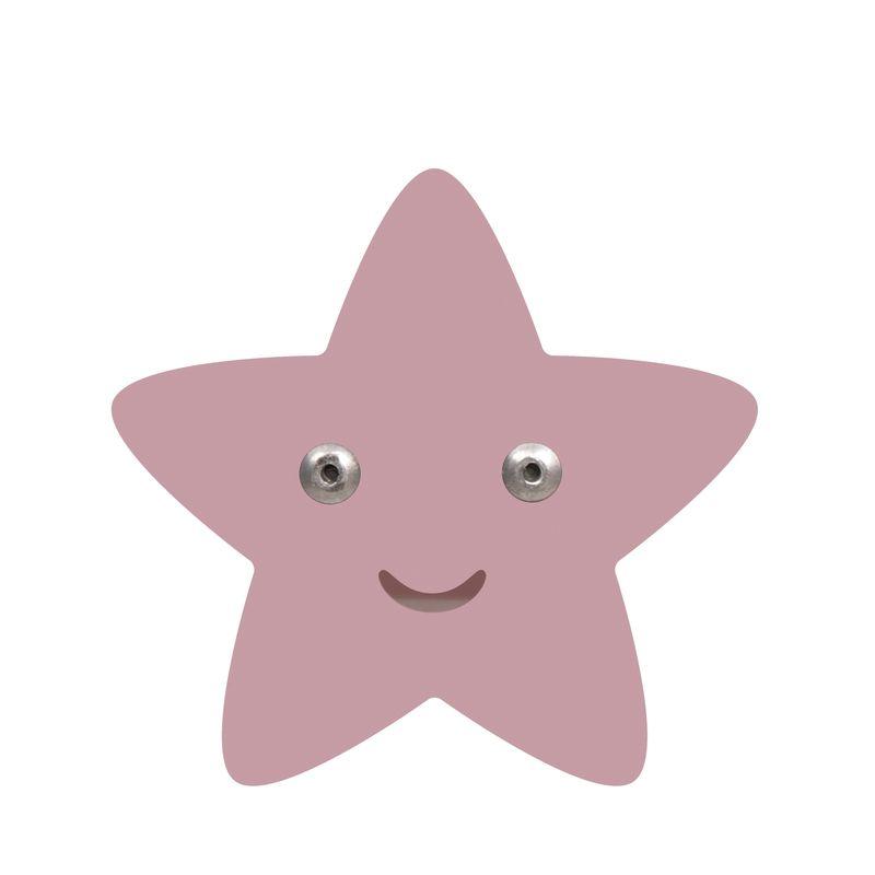 Star Hook Violet